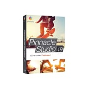 Corel® Pinnacle® Studio v.19.0 Standard Video Editing Software, Windows (PNST19STENAM)