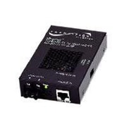 Transition Networks® E-100BTX-FX-05 2 Port RJ45 to ST Stand Alone Fast Ethernet Media Converter