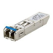 LevelOne® 1000Base-X Gigabit Ethernet mini-GBIC SFP Transceiver (SFP-3211)