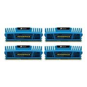 Corsair® DDR3 SDRAM UDIMM DDR3-1600/PC3-12800 Server RAM Module, 16GB (CMZ16GX3M4A1600C9B)