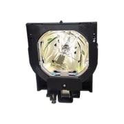 V7 Replacement Lamp For Sanyo PLV-HD2000/PLC-XF46E Projector, 300 W