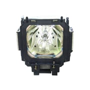 V7 Replacement Lamp For Sanyo PLC-XT25/PLC-XT20/PLC-XT21 Projector, 300 W