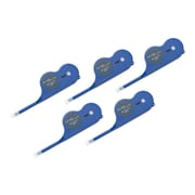Fluke Networks® IBC OneClick Cleaning Tool, 5/Pack (NFC-IBC-MPO)
