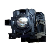 V7 Replacement Lamp For NEC DUKANE I-PRO 8761/I-PRO 8760 Projector, 220 W