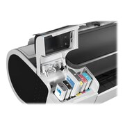 HP® DesignJet T1300 Color Inkjet PostScript ePrinter, CR652B#BCB, New