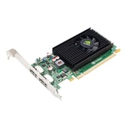 PNY® VCNVS310DP PB Quadro NVS 310 GPU Graphic Card With NVIDIA Chipset, 512MB DDR3 SDRAM