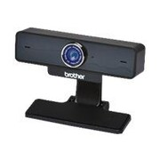 Brother ® NW-1000 Wired Webcam, Black