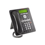 Avaya One-X 700458532 1608-I IP Phone, Black