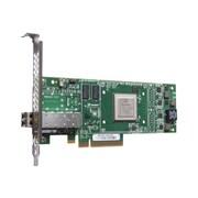 HP ® StoreFabric SN1000Q 1-Port Host Bus Adapter, QW971A