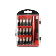 Rosewill® 32-Piece Precision Screwdriver with Bit Set