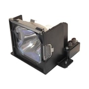 "eReplacements Projector Replacement Lamp, 3.79"" x 4.06"" x 4.71"" (POA-LMP47-ER)"
