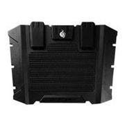 "Cooler Master® CM Storm SF Cooling Pad for 15.6"" Laptop, Black (R9-NBC-SF5K-GP)"