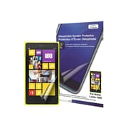 Green Onions Supply® Rota Crystal Oleophobic Screen Protector for Nokia Lumia 1020, 2/Pack (RT-SPNL102007)