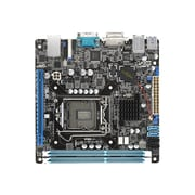 ASUS ® 16GB DDR3 SDRAM Mini ITX Server Motherboard, Socket H3 LGA-1150 (P9D-I)