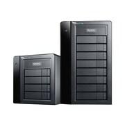 Promise Technology PegASUS2 R4 8TB Thunderbolt 2 External Hard Drive Array