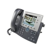 Cisco™ CP-7945G-RF 2-Line Corded Unified IP Phone, Office Phones