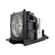 V7 Replacement Lamp For Hitachi CP-X440/X443/X444 Projector, 230 W