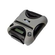 Star Micronics SM-T300 Monochrome Direct Thermal Receipt Printer, Wireless, Gray