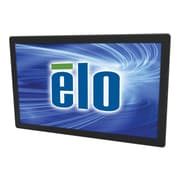 "ELO E000414 24"" Full HD Touchscreen LED-LCD Monitor, Black"