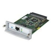 SEH Technology PS1106 EIO Gigabit Ethernet Print Server