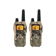 Midland® LXT650VP3 36 Channel Two-Way Radios, 30 Miles Range, Camouflage