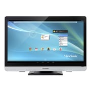 "ViewSonic 23"" 1080p Full HD LED-Backlit LCD Monitor - VSD231-BKA-US0 - Black/Silver"