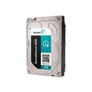 "Seagate® Surveillance +Rescue ST3000VX005 3TB SATA 6 Gbps 3 1/2"" Internal Hard Drive"