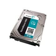 "Seagate® Surveillance ST6000VX0001 6TB SATA 6 Gbps 3.5"" Internal Hard Drive"