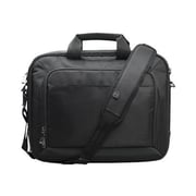 """Dell™ Professional Black Nylon 14.1"""" Notebook Carrying Case (T43DV)"""