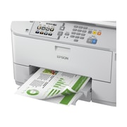 Epson WorkForce Pro WF-5620 Color Inkjet Multifunctional Printer, New (C11CD08201)