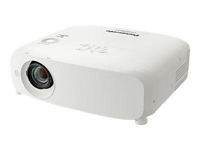 Panasonic PT-VX600U 1024 x 768 XGA LCD Projector, White IM1XQ5381