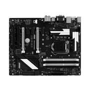 msi® Krait Edition Intel Z97 Express ATX Desktop Motherboard, 32GB (Z97S SLI KRAIT)