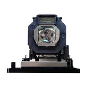 V7 Replacement Lamp For Panasonic PT-AE400/PT-AE4000 Projector, 200 W