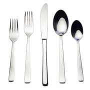 David Shaw Silverware 20 Piece Belarus Flatware Set