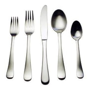 David Shaw Silverware 20 Piece Lucia Flatware Set