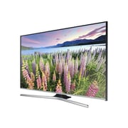 "Samsung J5500 UN40J5500AFXZA 40"" 1080p LED-LCD Smart TV, Brushed Silver"