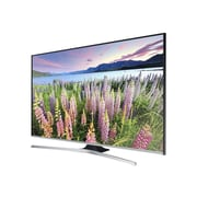 "Samsung J5500 UN48J5500AFXZA 48"" 1080p LED-LCD Smart TV, Brushed Silver"