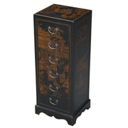 EXP D cor Handmade Oriental Antique Style Accent Chest