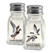 American Expedition Mallard Salt and Pepper Shaker