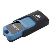 Corsair Flash Voyager® Slider X1 32GB 200 Mbps/90 Mbps USB 3.0 Flash Drive (CMFSL3X2-32GB)