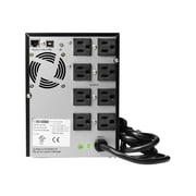 HP ® NA/JP Uninterruptible Power System, 1440 VA, 1080 W (T1500)
