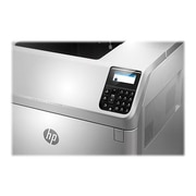 HP ® E6B72A#BGJ LaserJet Enterprise M606dn Black and White Laser Commercial Printer, New