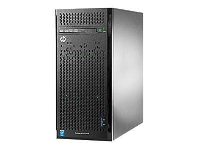 HP ProLiant 4GB E5 1603 v3 4.5U Tower Server 807879 S01