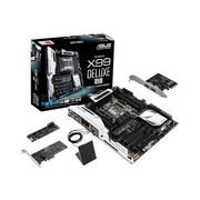 ASUS Desktop Motherboard, Intel X99 Chipset, ATX (X99-DELUXE/U3.1)