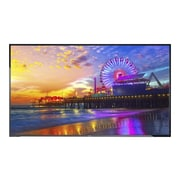 "NEC E Series 32"" 720p LCD Digital Signage Display, Black"