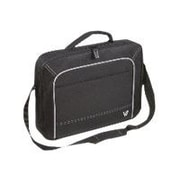 V7 Black/Gray Polyester/Nylon Notebook Case (CCV2-9N)