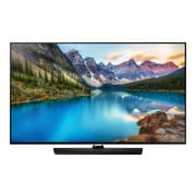 "Samsung 678 HG55ND678EFXZA 55"" 1080p Slim Direct-Lit LED-LCD Hospitality TV, Black"