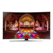 "Samsung 890W HG65ND890WFXZA 65"" 2160p Curved Premium Direct-Lit LED-LCD Hospitality TV, Black"