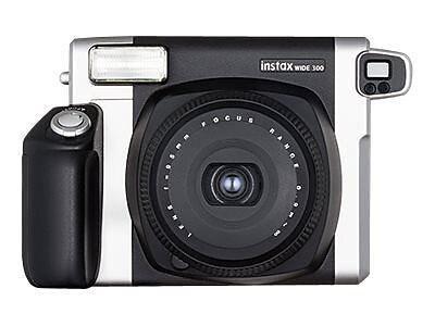 Fujifilm instax WIDE 300 Instant Camera 95 mm