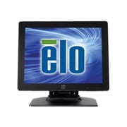"ELO 1523L 15"" Multifunction Desktop Touchscreen LED LCD Display, Black"